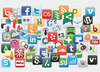Media Amp Social Network Management Aufait Marketing And